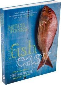 预订 Fish Easy,轻松做鱼,英文原版