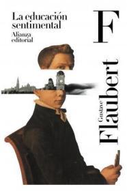 预订 La educación sentimental 情感教育,福楼拜作品,西班牙文原版