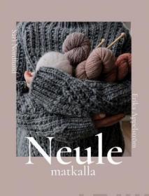 预订 Neulematkalla 编织生活,芬兰语原版