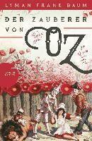 预订 Der Zauberer von Oz 绿野仙踪,德文原版