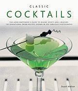 预订 Classic Cocktails 经典鸡尾酒,英文原版