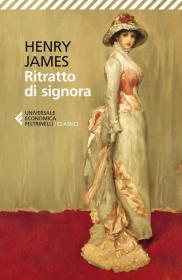 预订 Ritratto di signora亨利·詹姆斯作品,意大利语原版