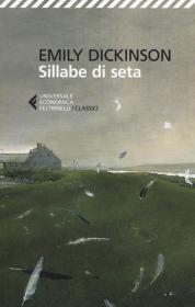 预订 Sillabe di seta. Testo inglese a fronte艾米丽狄金森作品,意大利语原版