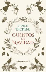 预订 Cuentos de Navidad 圣诞故事,狄更斯作品,西班牙文原版