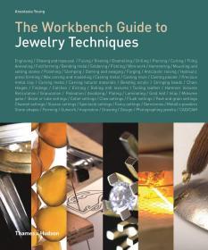 预订 The Workbench Guide to Jewelry Techniques 首饰技术手册,英文原版