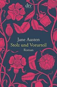 预订 Stolz und Vorurteil 傲慢与偏见,简奥斯汀作品,德文原版