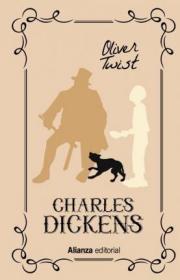 预订 Oliver Twist 雾都孤儿,狄更斯作品,西班牙文原版