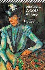 预订 Al faro到灯塔去,弗吉尼亚伍尔芙作品,意大利语原版