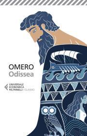 预订 Odissea奥德赛,荷马史诗,意大利语原版