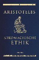 预订 Nikomachische Ethik 尼各马可伦理学,亚里士多德作品,德文原版