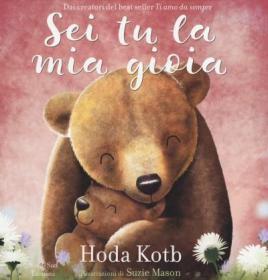 预订 Sei tu la mia gioia 你是我的幸福,意大利语原版