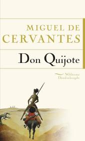 预订 Don Quijote 堂·吉诃德,塞万提斯作品,德文原版