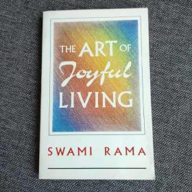 现货 The Art of Joyful Living
