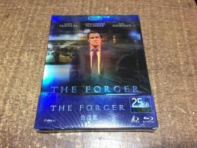 DVD   伪造者     架163