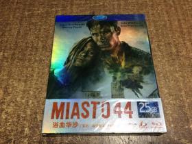 DVD    浴血华沙     架163