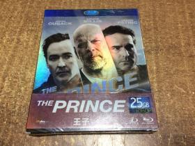 DVD   王子     架163