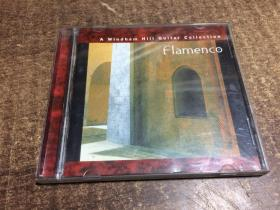 光盘  FLAMENCO 【架一二七】