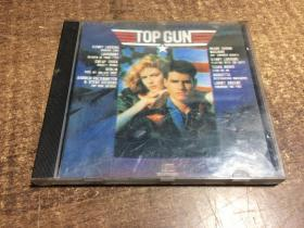 光盘 TOP GUN 【架一二八】