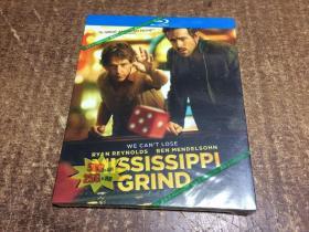 DVD    密西西比游戏     架163