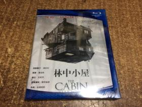 DVD    林中小屋   架163