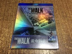 DVD    云中行走     架163