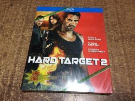DVD   终极标靶     架163