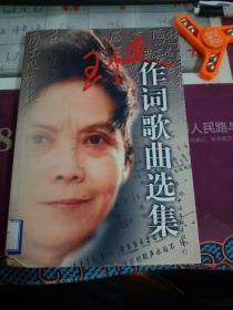 王健作词歌曲选集