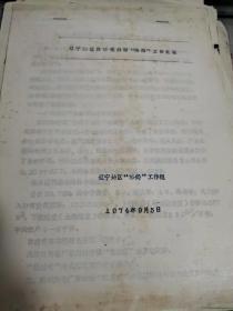 辽宁地区出口瓷画降铅工作汇报