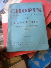 CHOPIN COMPLETEWORKS