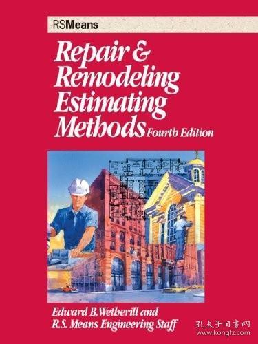 RepairandRemodelingEstimatingMethods(RSMeans)