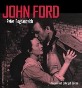 John Ford Revised And Enlarged Edition (movie Paperbacks)