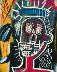 Jean Michel Basquiat-让·米歇尔·巴斯奎特