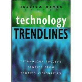Technology Trendlines (industrial Engineering)
