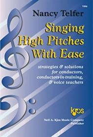 VM4 - Singing High Pitches With Ease