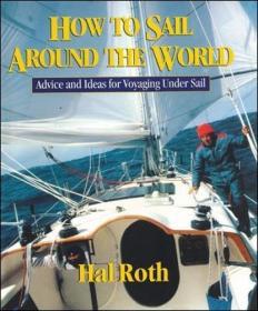 预售 英文预定 How to Sail Around the World: Advice