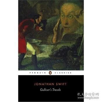 预订Gulliver's Travels