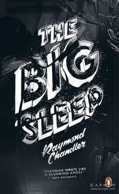 PenguinEssentials:TheBigSleep