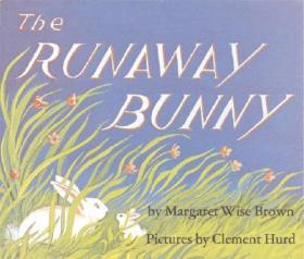 【预订】The Runaway Bunny
