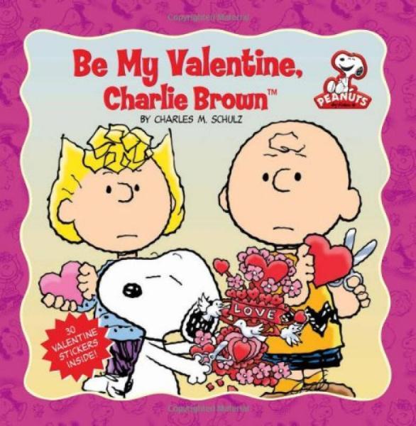 Peanuts: Be My Valentine, Charlie Brown