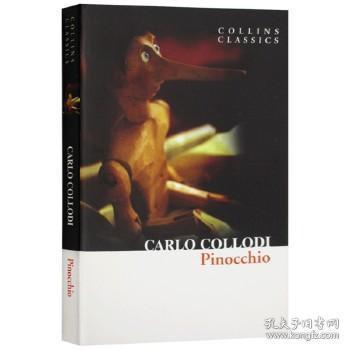 Pinocchio(CollinsClassics)