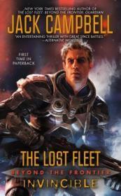 预售 英文预定 Lost Fleet: Beyond the Frontier: Invi