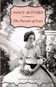 预售 英文预定 The Pursuit of Love