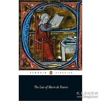 预订The Lais of Marie De France:With Two Further Lais in the Original Old French