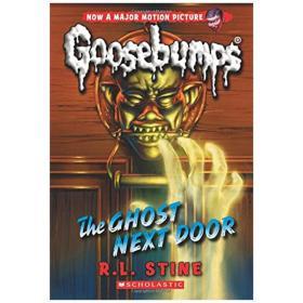 ClassicGoosebumps#29:TheGhostNextDoor