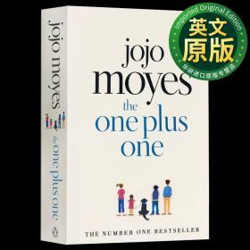 One Plus One  A Novel