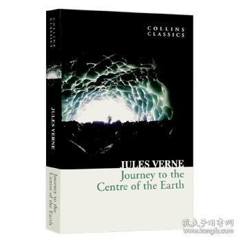 JourneytotheCentreoftheEarth(CollinsClassics)地心之旅(柯林斯经典)