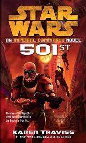 预售 英文预定 501st: Star Wars Legends (Imperial Co