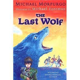 【全新原版现货】最后一匹狼The Last Wolf9780440865070