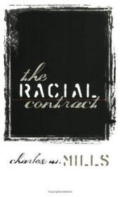 [全新进口原版现货]种族契约The Racial Contract9780801484636