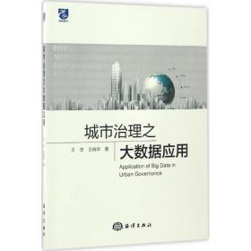 城市治理之大数据应用